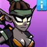 Sister Rhea Lantern-Light EL1 icon