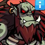 Greenmist Ogre Chief EL3 icon