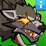 Rampaging Wolf EL1 icon