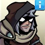 Halthan Half-Priest EL1 icon