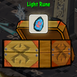 Event Shrine of Light rune