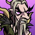 Rimeholm Necromancer EL1 icon