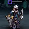 Pallid Predator EL1