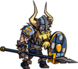 Rimeholm High Guard EL4