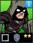 Runewood Guide EL2 card
