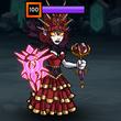 Batholry Lady Nightshade EL4