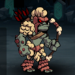 Greenmist Ogre Tracker EL2