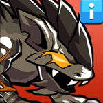 Rampaging Drake EL1 icon