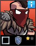 Bandit Champion EL1 card