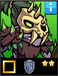 Marsh Goblin Defender EL2 card