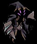 Nightshade High-Priest