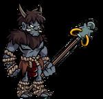 Liashi Ogre Mage EL1 alternative