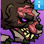 Undead Bear EL1 icon