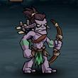 Marsh Goblin Stalker EL2