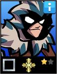 Godsworn Mender EL1 card