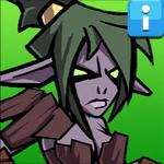 Marsh Goblin Ambusher EL3 icon