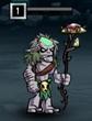 Marsh Goblin Hexer