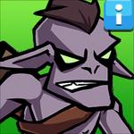 Marsh Goblin Stalker EL1 icon