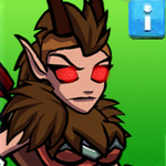 Feralkin Reaver EL1 icon