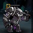 Companion Battle Troll EL4