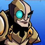 The Overseer EL1 icon