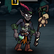 Felmire Elf Hex-Priest EL2