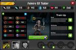 Felmire Elf Tickler Resistances EL1-2