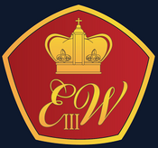 EWII Queen's Own Patch