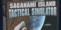 Saganami Island Tactical Simulator