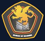 Bureau of Training Insignia 01