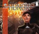 Tales of Honor: Bred to Kill Vol. 0