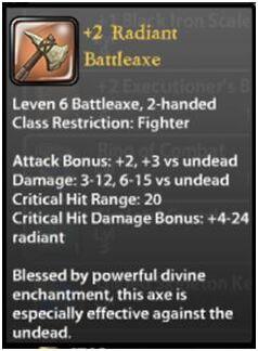 Radiant BA2
