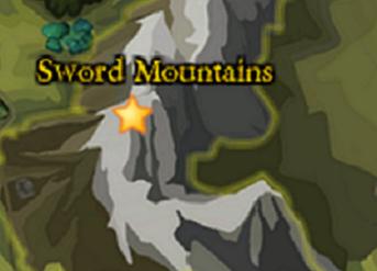 Board SwordMountains