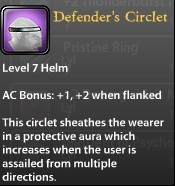 Defender's Circlet