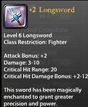 2 Longsword
