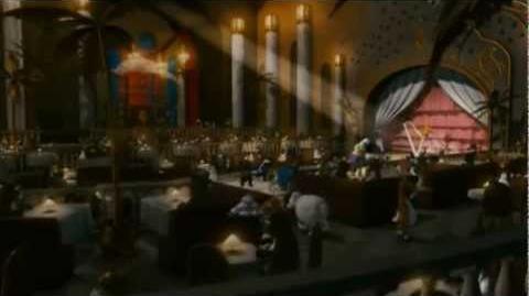 Hoodwinked Too! - Soundtrack Music Video - Dan Myers Big City