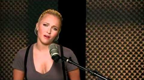 Hayden Panettiere - I Can Do It Alone Music Video