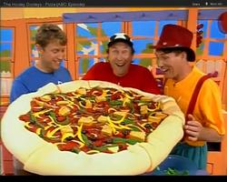 Pizza (episode) 2