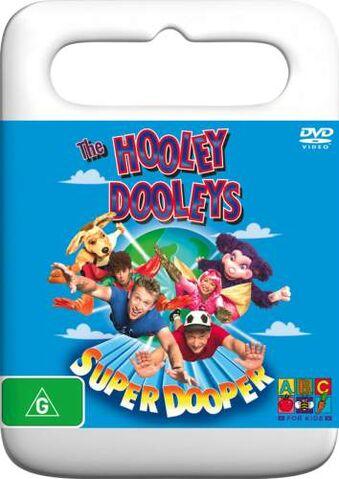 File:The Hooley Dooleys - Super Dooper DVD (front cover).jpg