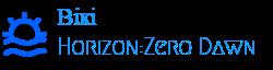 Horizon:Zero Dawn вікі