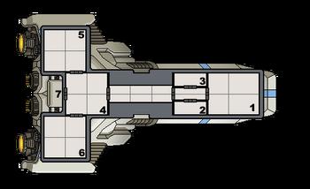 Medea Deck 1