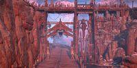 Main Embrace Gate