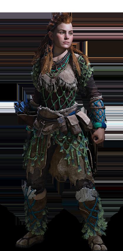 Nora Silent Hunter Medium