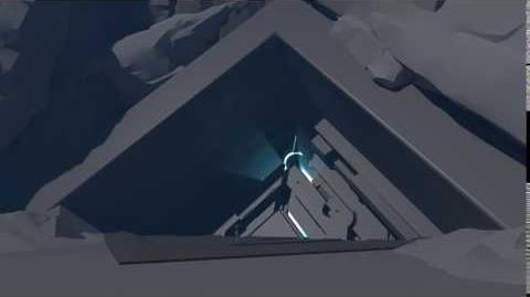 Cauldron entrance concept