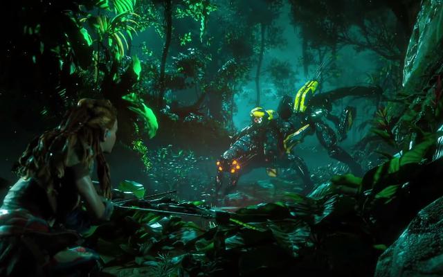 HZD Explore Blog Dschungel
