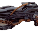 Ravager Cannon