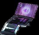 SecureCom EVZD-XX1X011X