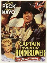 Captain Horatio Hornblower 1951 film