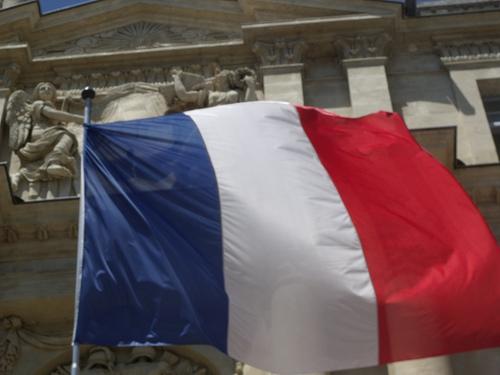 File:Hotel de Ville, Arles - French flag.jpg