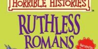 Horrible Histories:Ruthless Romans(Video Game)
